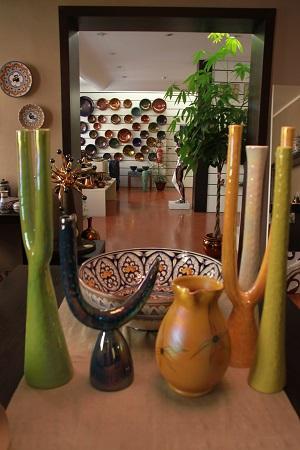 I ° mercato internazionale piazze d'europa Faenza Citta Della Ceramica E Del Palio Buon Viaggio Italia