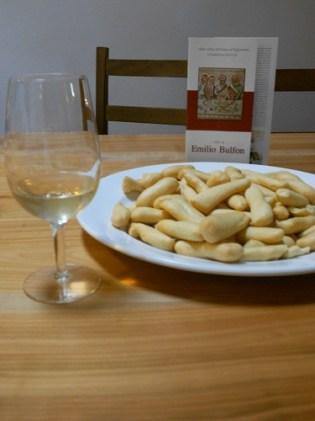 cucina friulana vini assaggi