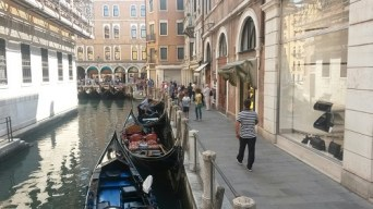 Cosa vedere a Venezia scorcio