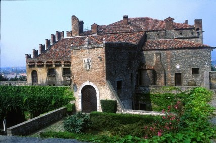 Monselice_Castello