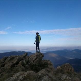 Trekking in Val Lemme