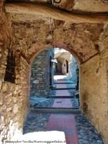 Torre Paponi nella Valle del San Lorenzo