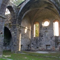 Monastero di Valle Christi_Rapallo