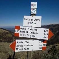 Monte Chiappo