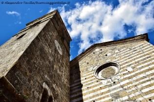 Chiesa di San Regolo a Vagli Sotto