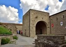 Corte del Castello Montalbano Elicona