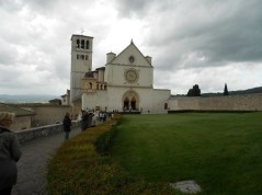 Assisi al TTG Rimini