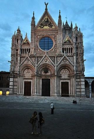 Duomo a Siena