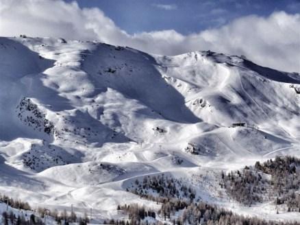 Neve di Pila
