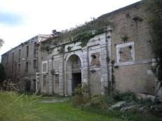 Luoghi del Cuore Fai - Forte San Felice Chioggia (VE)