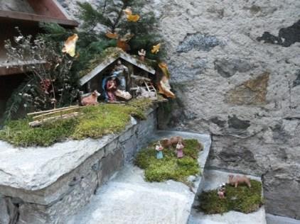 Presepi in Piemonte - Borgata Presepi Pezzetto