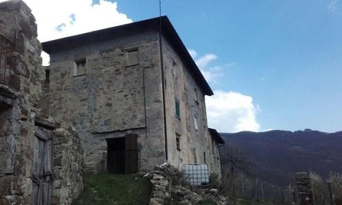 casa del bisnonno del compositore Arturo Toscanini Bogli_rid