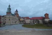 il castello e la cattedrale