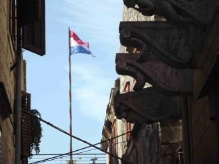 le stradine di Korčula