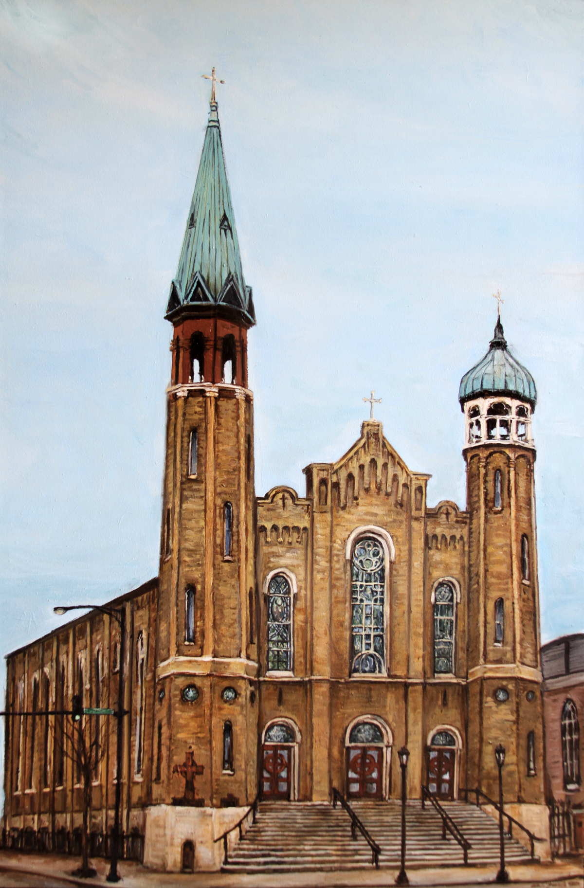 Old St. Pats (Chicago)
