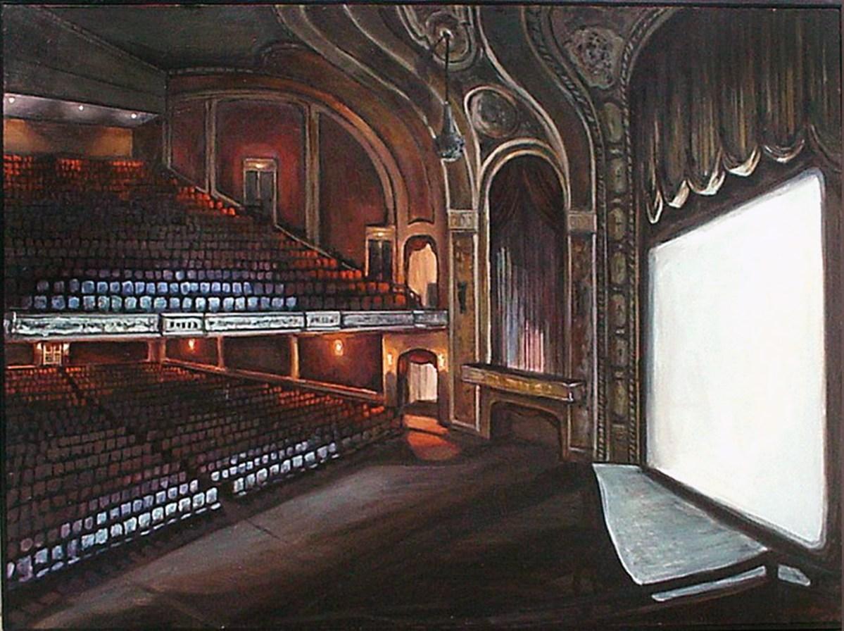 Orpheum Theater (Madison, WI)