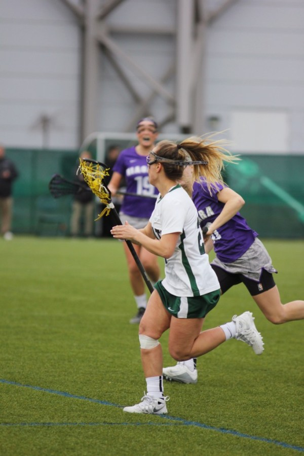 Binghamton women's lacrosse drops third-straight road ...