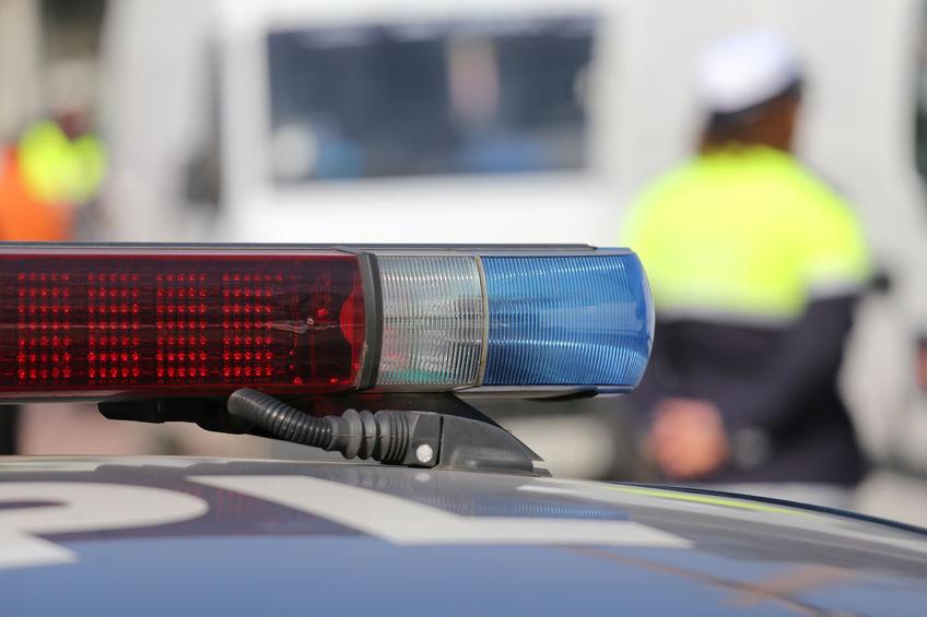 droit pénal et police