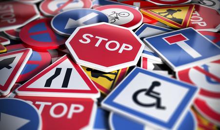 stage sécurité routière