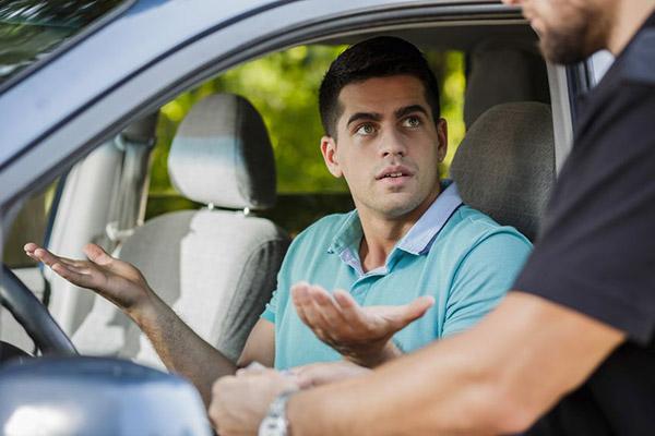 Contester une infraction de stationnement