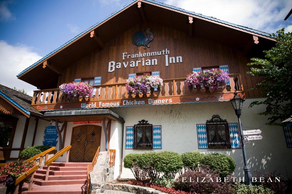 Bavarian Inn
