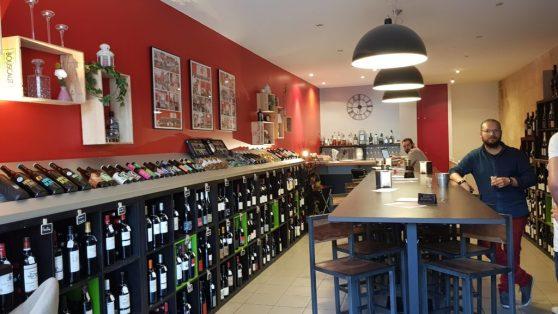 MCV Ma Cave à Vin Bordeaux