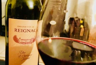 grand vin de reignac 215