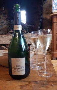 Champagne Yvan Charpentier
