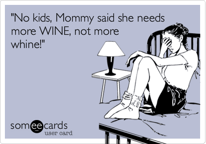 mommy needs wine san diego
