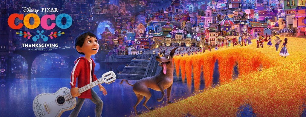 disney pixar coco cinematherapy guide