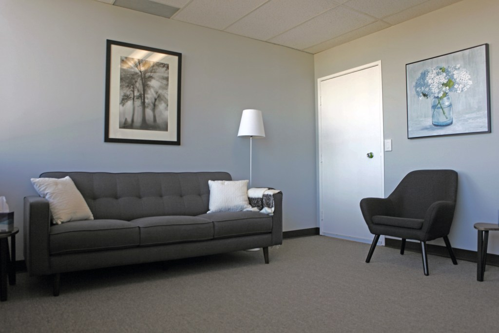 Burd Psychotherapy at 5252 Balboa Ave, Suite 800