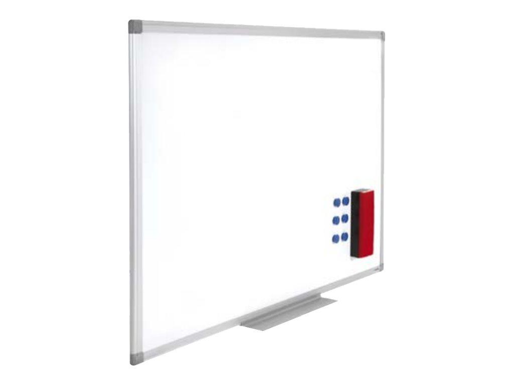 tableau blanc laque 90 x 120 cm