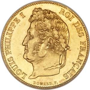 Louis philippe 20 francs
