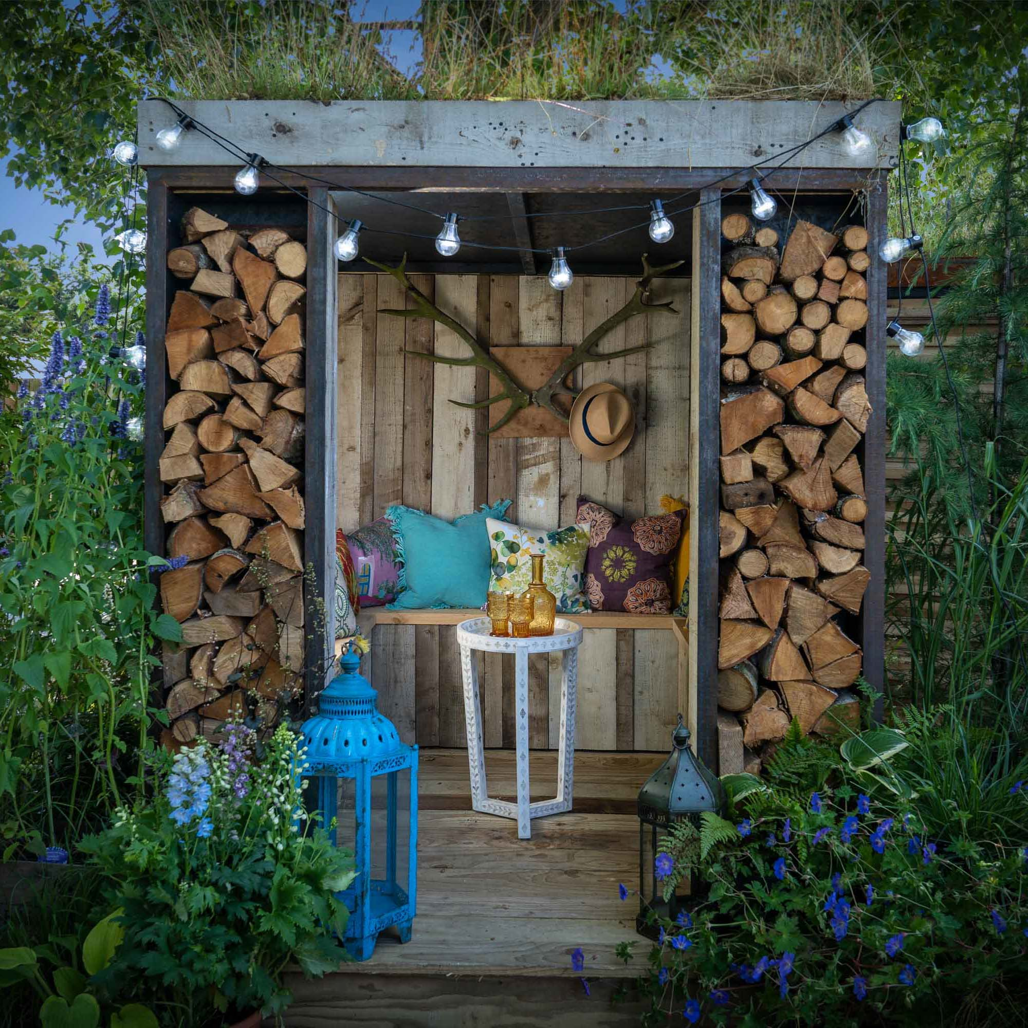 Garden Storage Sheds Sale