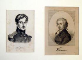 Die Familie Körner nahm rege am kulturellen und politischen Austausch im Musenhof Löbichau der Herzogin von Kurland teil.