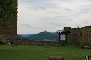 Die drei Gleichen: Burg Gleichen, Wachsenburg und Mühlburg