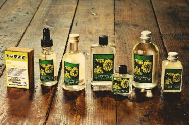 Gorilla Perfumes von Lush – eine Hommage an England