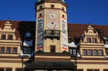 Wochenende auf der Leipziger Buchmesse