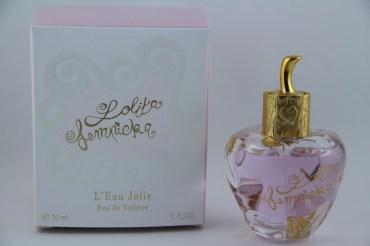 L'Eau Jolie von Lolita Lempicka – für mich kreiert