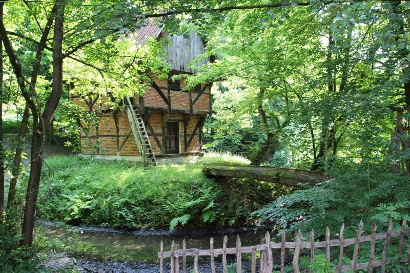 Freilichtmuseum Detmold Hexen Aberglaube Lippe