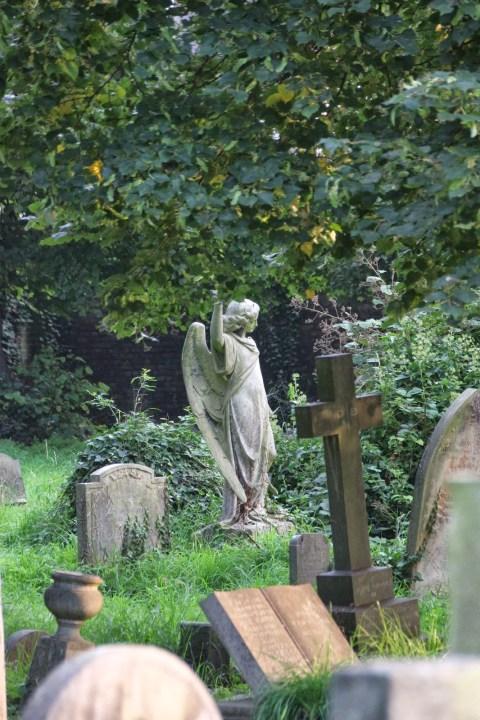 Brompton Cemetery London