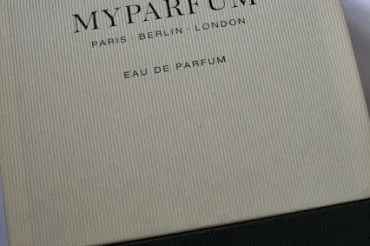 """Verlosung: Gutschein für """"My Parfum"""""""