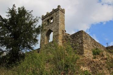 Burg Ringelstein – eine Hochburg der Hexenverfolgung in Ostwestfalen