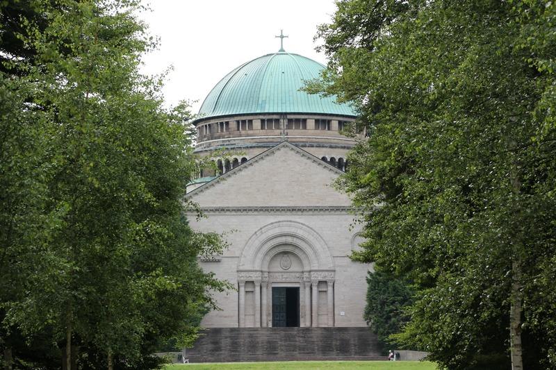 Mausoleum Bückeburg, Fürsten zu Schaumburg-Lippe