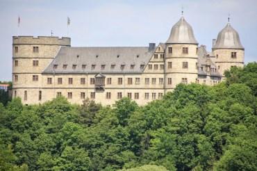 Wewelsburg – nicht nur ein Nazi-Zentrum