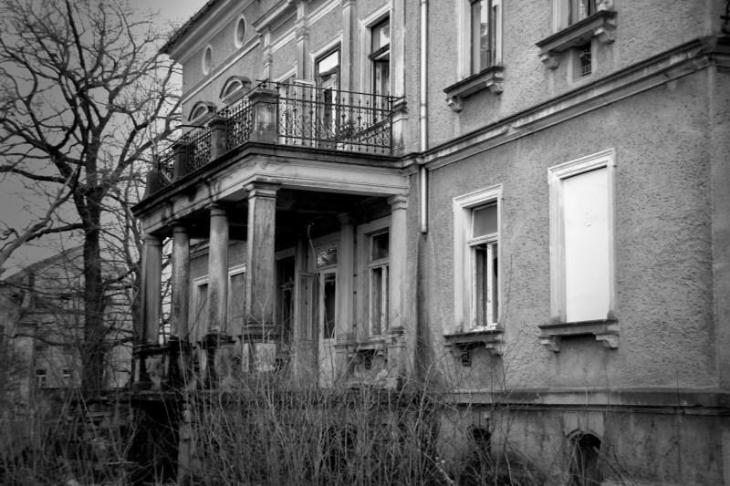 Lost Places Radeberg Sachsen