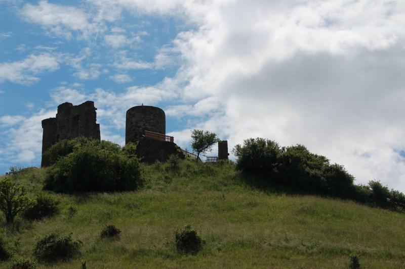 Desenburg Burgruine