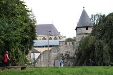 Blogger-Reise ins Crowne Plaza, Maastricht