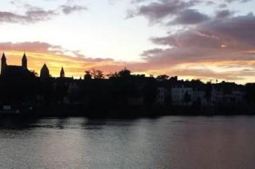 Blogger Reise nach Maastricht mit Niederlande-Kosmetik-Shopping