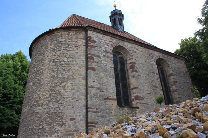 Erasmuskapelle